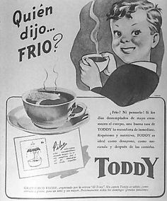 toddy!