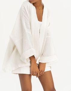 100/% CottonFestival jacket burning man outfits. Asanoha Long Hooded Kimono JacketTop