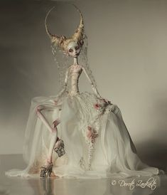 Creepy and beautiful at the same time