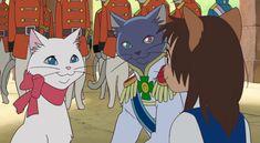 Neko no Ongaeshi (猫の恩返し - The Cat Returns)