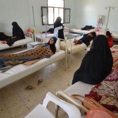 #ONU eleva a 1.600 las muertes por cólera en Yemen - teleSUR TV: teleSUR TV ONU eleva a 1.600 las muertes por cólera en Yemen teleSUR TV…