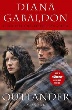 DianaGabaldon.com | Outlander - Caught up with all the TV episodes of Outlander over Thanksgiving weekend and halfway through the first vol. of series - I'm besotted with it.