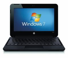HP Mini 110-3612 10.1 inch Netbook (Intel Atom N550 Processor