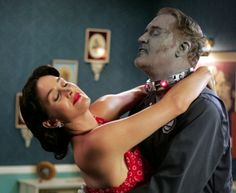 Peaceful Zombies! A Maternity Dream | The S's