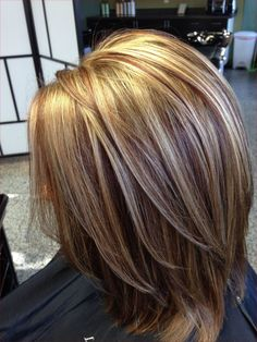Combination hair care for medium hairstyles hair care hair haircuts hairstyles medium hairstyles Hair Color And Cut, Cool Hair Color, Hair Colors, Medium Hair Styles, Short Hair Styles, Great Hair, Hairstyles Haircuts, Straight Hairstyles, Hair Lengths