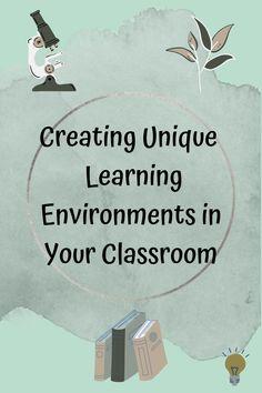 Classroom Environment, Reggio Emilia, Learning Environments, Teamwork, The Fosters, Encouragement, Teacher, The Unit, Student
