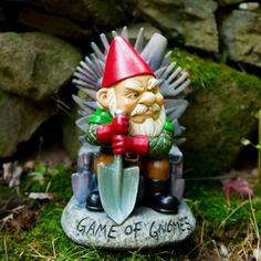 game-of-gnomes