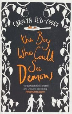 Alex Connolly is ten years old, likes onions on toast, and can balance on the back legs of his chair for fourteen minutes. His best friend is a 9000-year-old demon called Ruen. When his depressive mother attempts suicide yet again, Alex meets child psychiatrist Anya. Still bearing the scars of her own daughter'...