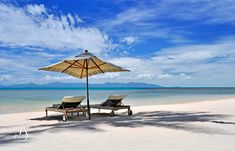 Quiet Beach, Four Seasons Resort Koh Samui. Koh Samui, Samui Thailand, May Bay, Four Seasons Hotel, Travel Style, Summertime, To Go, Patio, Island
