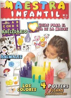 maestra infantil 3 - educandoyjugando.blog - Picasa Web Albums