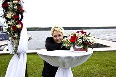 Свадебный переполох: Как открыть агентство по организации свадеб - StartupWomen