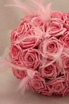 """Résultat de recherche d'images pour """"plumes et roses"""""""