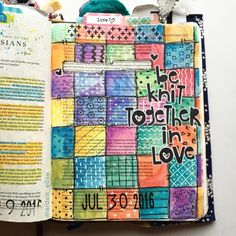 If you're looking for Bible journaling ideas, I have 25 bible journal pages to share.Bible journaling is the art of keeping visually creative notes in your bible. Bible journaling allows you to read and study the word of God in a fun and unique way. Bible Study Journal, Scripture Study, Bible Art, Journal Pages, Art Journaling, Scripture Journal, Prayer Journals, Nature Journal, Bible Drawing