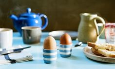 They're the beating heart of a kitchen, the ideal bed partner for many ingredients, and breed endless possibilities for the curious cook. Yet eggs are strangely undervalued, says Blanche Vaughan