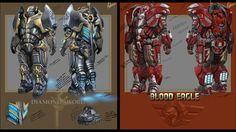 heavy armor future - Google Search