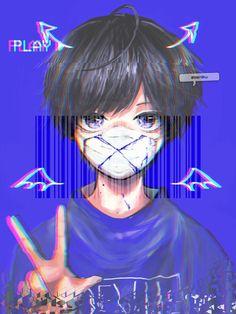 Anime Neko, Kawaii Anime Girl, Otaku Anime, Anime Boys, Sad Anime Girl, Manga Anime, Cool Anime Pictures, Cute Anime Pics, Cute Anime Boy