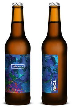 Põhjala - Torm  http://www.beer-pedia.com/index.php/news/19-global/5044-pohjala-torm  #beerpedia #pohjala #gose #beerblog #beernews #newrelease #newlabel #craftbeer #μπύρα #beer #bier #biere #birra #cerveza #pivo #alus