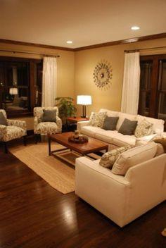 42 Modern Minimalist Master Living Room Interior Design  #MasterLivingRoomInteriorDesign