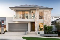 The Emerson Display Home Hammond Park, Perth | Ben Trager Homes
