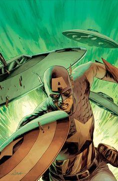 20 best superhero illustrations – INDEZINER