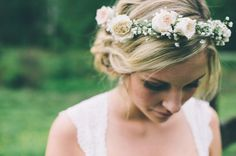 Romantic spring wedding at Herons Bridge: http://www.stylemepretty.com/canada-weddings/british-columbia/2014/08/08/romantic-spring-wedding-at-herons-bridge/ | Photography: http://www.sharaleeprangphotography.com/