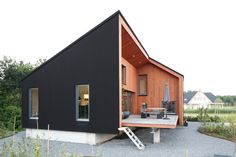 Rubber House, Almere Stad, ciudad forester