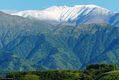 Nevados del Aconquija. Catamarca. Argentina