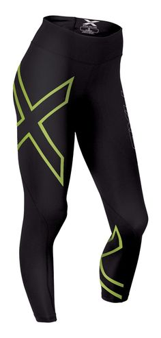 4cfc60f920 2XU Women's Mid-rise Compression Tights http://www.recumbentbikely.com