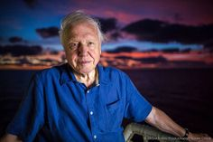 Sir David Attenborough aboard the research vessel Alucia  BBC/Atlantic Productions/Freddie Claire  Great Barrier Reef with David Attenborough: Starts 30th December at 9pm on @BBCOne. by bbcearth http://ift.tt/1UokkV2