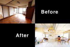 いろいろな人がいて、いろいろな暮らしがある。 だから、住まいにも「色」という個性を与えたい。 茶色の床に白い壁。 ありふれたデザインばかりの賃貸居室に 色の力でオリジナリティをもたらすプロジェクト。 Renotta Colorsが 毎日を彩る特別な住まいをお届けします。