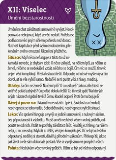 Keltský kříž (10karet) - Martin Vlach: Seberozvoj jako životní styl Martini, Words, Sexy, Horoscope, Martinis, Horse