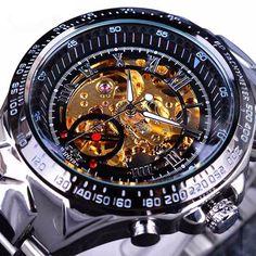The Skeleton Watch    https://zenyogahub.com/collections/watches/products/the-skeleton-watch