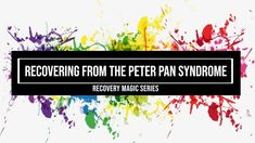 The Peter Pan or Petra Pam Syndrome - Men and Woman who never grown up - YouTube #relationships #couples