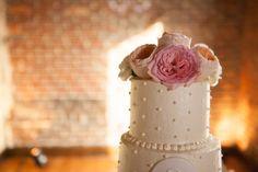 southern traditional wedding cake nashville #signaturecakesbyvicki