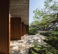 Ipês House  | Studio MK27 | Marcio Kogan