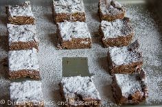 Puppy Chow Bars   Dinners, Dishes, and Desserts   Dinners, Dishes, and Desserts - Part 1