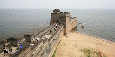The Great Wall View You Didn't Know Existed