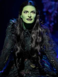 Defy gravity and turn heads with official Wicked on Broadway merchandise from the Playbill Store! Wicked Musical Broadway, Wicked Musical Quotes, Broadway Theatre, Musical Theatre, Musicals Broadway, Broadway Shows, Theatre Nerds, Theater, Wicked Costumes