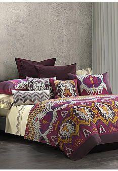 N Natori Chapan Bedding Collection #belk #bedding #patterns