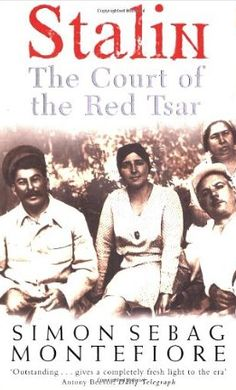 Stalin-The Court of the Red Tsar