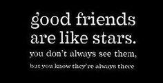 Good social friends
