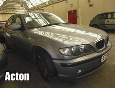 2004 BMW 316 #bmw #onlineauction #johnpyeauctions #carsforsale