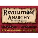 Revolution! Anarchy (5 - 6 Player Expansion)