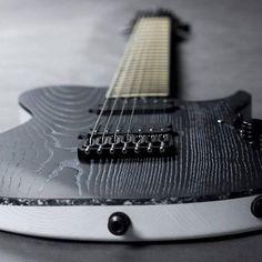 BlacKat Guitars