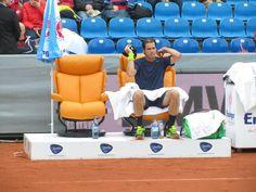 Stressless® @ BMW Open in München