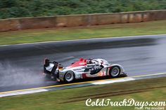 https://flic.kr/p/75QfYe | After the Fall // Phil Woodard @ Petit Le Mans | coldtrackdays.blogspot.com/2009/10/after-fall-phil-woodar...