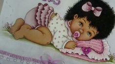Bebê negra