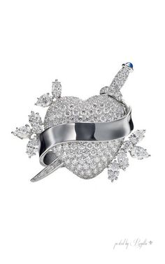 ~Harry Winston | The House of Beccaria