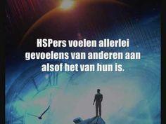 HSP Deel 6 Als de wereld bij jou naar binnen komt...