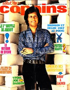 Salut Les Copains - Magazine n° 106
